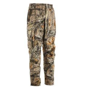 Kalhoty Thunder Camo, velikost XXXL