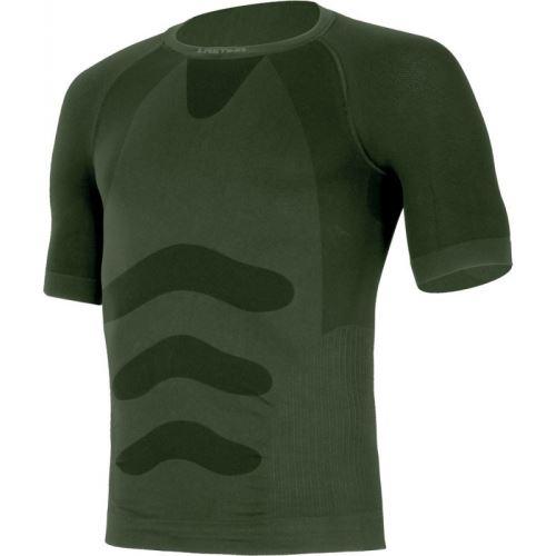 Pánské bezešvé triko ABEL s krátkým rukávem